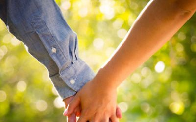 "5 Ways to Become ""One"" in a Christian Marriage"