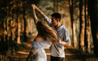 Romantic Gestures: How to Express Yourself